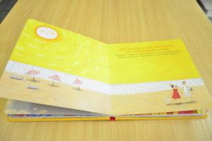 детская подноцерная книга