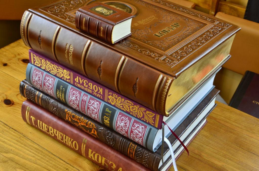 офсетний та цифровий друк книг